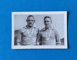 Fußball Soccer Fritz Szepan und Ernst Kuzorra Schalke 04 Bulgaria Sport 1932