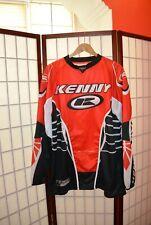 Kenny Titanum Motocross shirt jersey XL