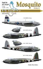 EAGLE CAL 1/72 De Havilland Mosquito FB mk.vi #72169