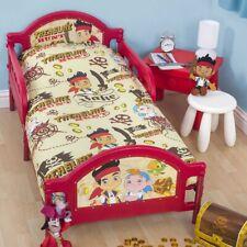 Jake Treasure Junior Bedding Bundle Suitable for Toddler Beds 4 Piece Set