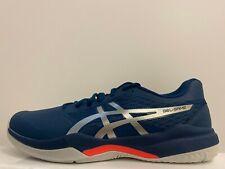 Asics Gel Game 8 Mens Tennis Shoes UK 8 US 9 EUR 42.5 REF 2706
