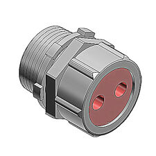 T&B 2542-2 1 inch Strain Relief Connector