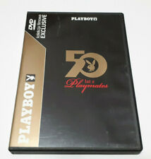 DVD Playboy Exclusive / 50 Years of Playmates / 50 lat z Playmates / 2004