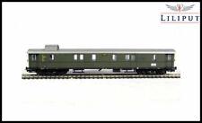 Liliput - DRG Baggage Gpack Coach Pw4u-36, Ep II - L383913