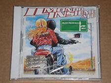 MAX PEZZALI - IL MONDO INSIEME A TE - CD SIGILLATO (SEALED)