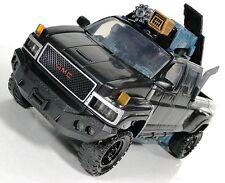 Transformers Used Leader Class Ironhide Dark of the Moon Hasbro GMC Topkick