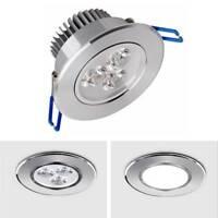 Recessed Spot Light LED Ceiling Lamp for Home LED Bulb Light Ceiling Downlight