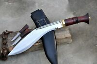 12 inches Blade traditional Gurkha issue kukri-khukuri-handmade knife-machete