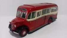 ESP014 	  1/76	AUTOBUS BUS EFE 20108 BEDFORD OB COACH SOUTH MIDLAND