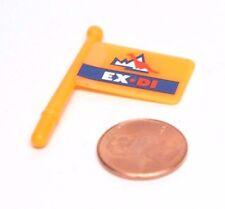 Playmobil Ex Di Dinosaur Expedition Small Flag 3193 4076