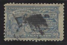 E10 F-VF, SCOTT $50.00