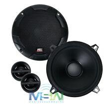 "*NEW* MTX AUDIO TERMINATOR52 5-1/4"" 2-Way COMPONENT SPEAKER SYSTEM TERMINATOR-52"