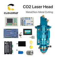Ruida Metal Cutting Set 150-500W Metal Non-Metal Hybrid Auto Focus for CO2 Laser