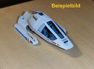 Star Trek Voyager Shuttle Typ 9 Bausatz 1:72 (3D Druck)