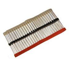 200 diotec diodo raddrizzatori 1n4007 1a 1000v raddrizzatore a diodi do-41 085691