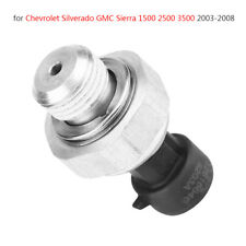 Oil Pressure Switch Sensor for Chevrolet Silverado GMC Sierra 1500 2500 03-08