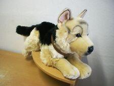 Großer Schäferhund (Plüsch) / Big Shepherd Dog (Plush)