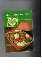 Schlemmertopf für Feinschmecker - Hans Karl Adam