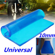 Soft Silicon Gel Motorcycle Seat Cushion Moulding Pad Bottom Butt Care Universal