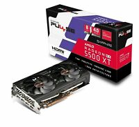 Sapphire Pulse AMD Radeon RX 5500 XT 8G GDDR6 OC GPU Graphics Card - UK DPD P&P