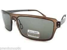 SERENGETI Polarized Photochromic DUCCIO 7811 Gafas de sol cristal marrón / Cpg
