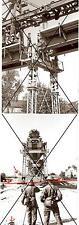 5. Geheimer Brückenschlag über die Neiße, Charlottenhof-Lasòw 1983 NVA DDR