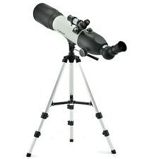 Visionking 80mm Astronomical Telescope Spotting Scope High Tripod
