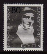 W Germany 1983 Edith Stein SG 2012 MNH