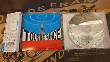 KRAFTWERK - TOUR DE FRANCE JAPAN TOSHIBA - CD 2003 - PERFECT - RARE