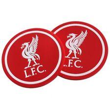 Liverpool F.c. 2pk Coaster Set