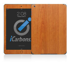 iPad Air Skin - Light Wood skin by iCarbons