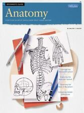 How to Draw and Paint: Human Anatomy by
