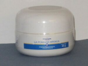 STANHOME HEALTHY CARE THE MAGIC OINTMENT NACRE SHELL (SCARS /DRYNESS) 45g.NEW!