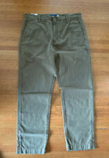 Levis Made And Crafted, Brushed Chino, Camel, 36x32
