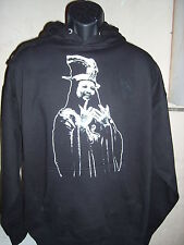 Lo Pan Big Trouble In Little China Hoodie! High Quality Silkscreen