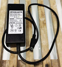 AC Adapter 5/12V DC JHS-Q05/12-S334