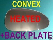 DEAWOO NUBIRA Mk2 2000-2005 Specchietto Laterale riscaldabile