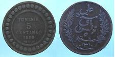 Tunesien 5 Centimes 1893A-1310 Bro