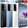 Smart Mobile Phone 7.1 In 12G+512G Android 10 10-Core Mobiltelefon Face Unlock