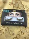 Halloween Essentials Self-Adhesive Eyelashes - 1 Pair