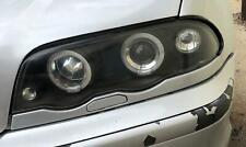 2001 BMW 325I LEFT DRIVER SIDE HEADLIGHT LAMP OEM