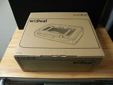 Panini check wi:Deal Wide Format Check Scanner Bank Business ID Card Desktop