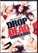 Drop Dead Gorgeous (DVD, 2011) Natasha Alam, Jeremy London NEW