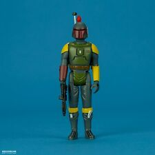 Custom Vintage Kit Bashed Rocket Firing Boba Fett - Special Offer 7 Days Only!