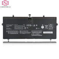 L14S4P71 L13M4P71 Battery For Lenovo Yoga 3 Pro 1370 Series 7.6V 44Wh 5900mAh