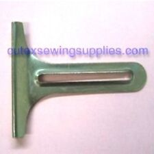 "Sewing Machine ""T"" Gauge / Sewing Edge Guide With Screws"