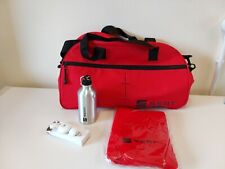 Seat Bag Holdall Water Bottle USB Towel New Promotional Advertising