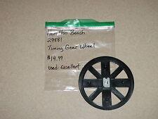 Hamilton Beach Bread Machine Timing Gear Wheel for Model 29881 Type BM07