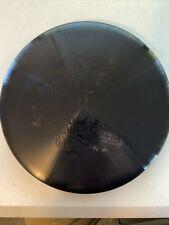 Brian Allen Artist Discraft 2021 Ledgestone MIDNIGHT Z Zone Black with Black