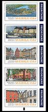 Zweden / Sweden - Postfris / MNH - Complete set Gamla Stan 2016